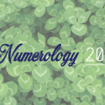 Numerology for 2018